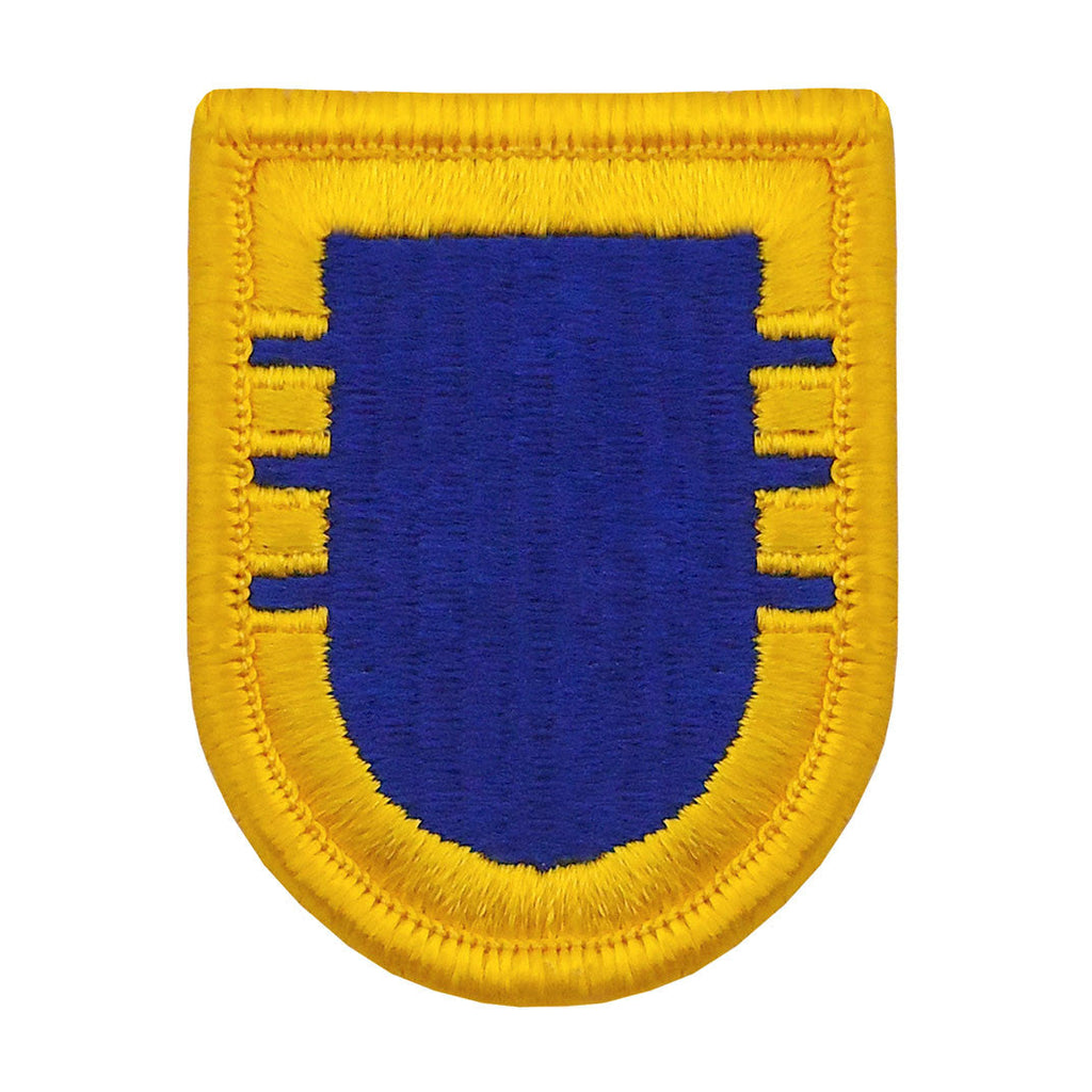504th Infantry, 3rd Battalion Beret Flash