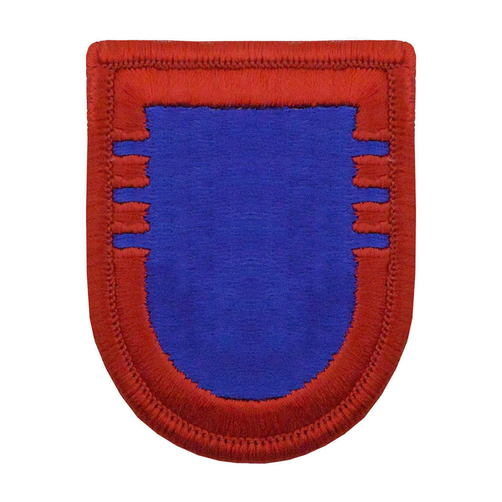 505th Infantry, 3rd Battalion Beret Flash