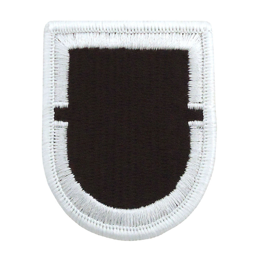 508th Infantry Regiment, 1st Battalion Beret Flash