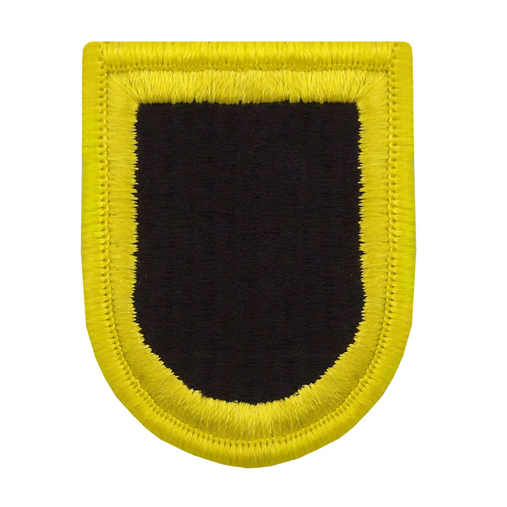 509th Infantry Beret Flash