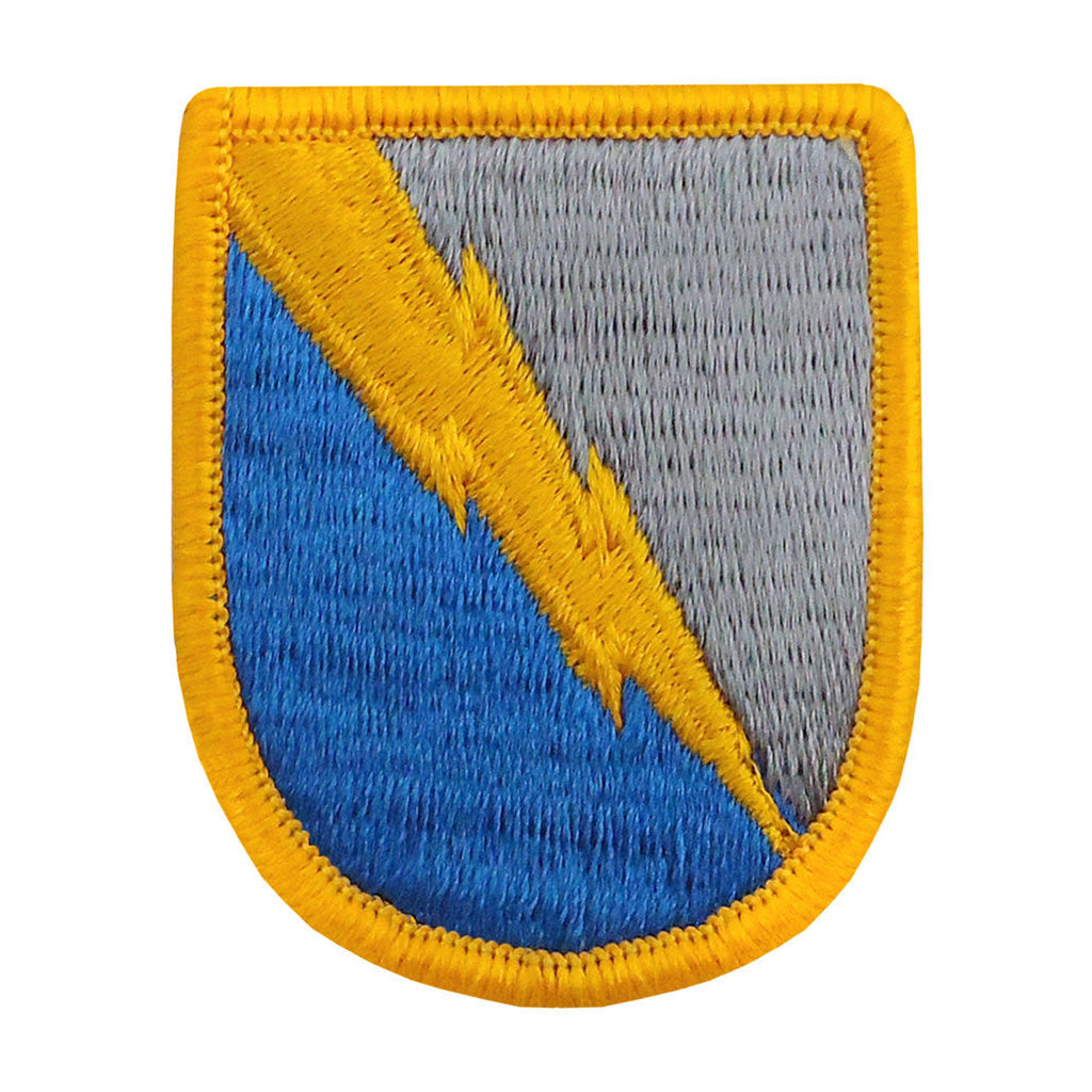 525th Battlefield Surveillance Brigade Beret Flash