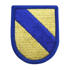 82nd Aviation, D Company Beret Flash