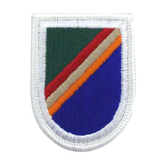 75th Ranger Regiment Beret Flash (Old Design)