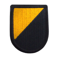 5th Ranger Training Battalion Beret Flash