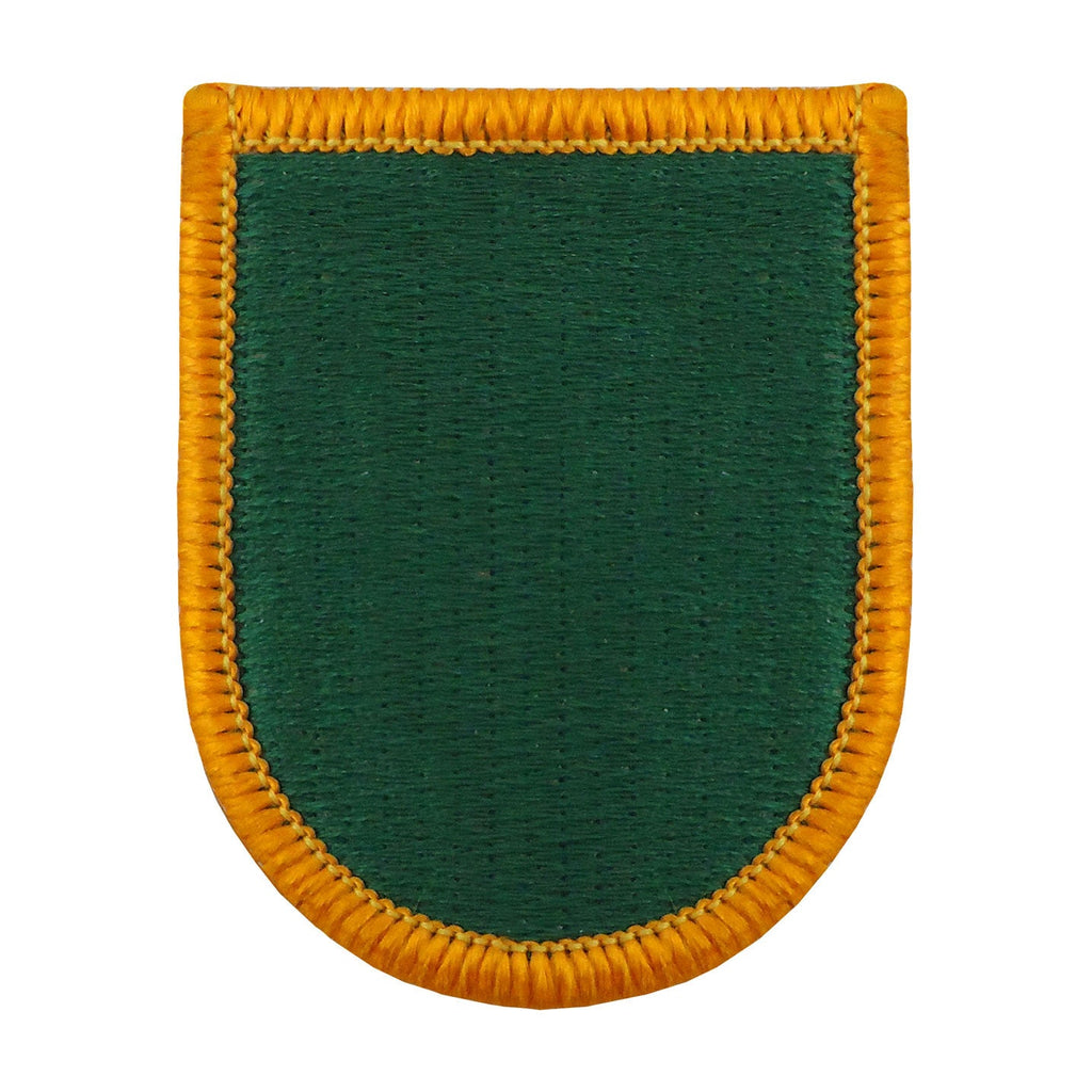 Supreme Headquarters Allied Powers Europe (SHAPE) Beret Flash