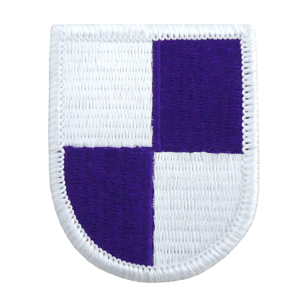 98th Civil Affairs Battalion Beret Flash