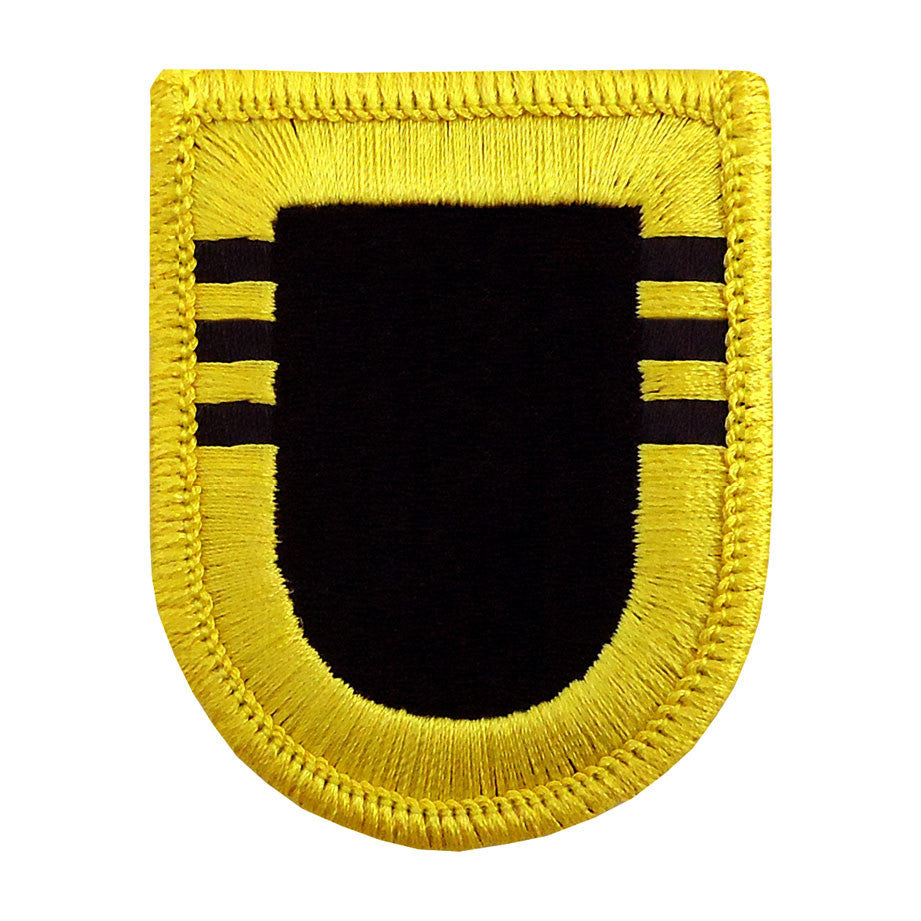 3rd Battalion, 509th Infantry Regiment Beret Flash