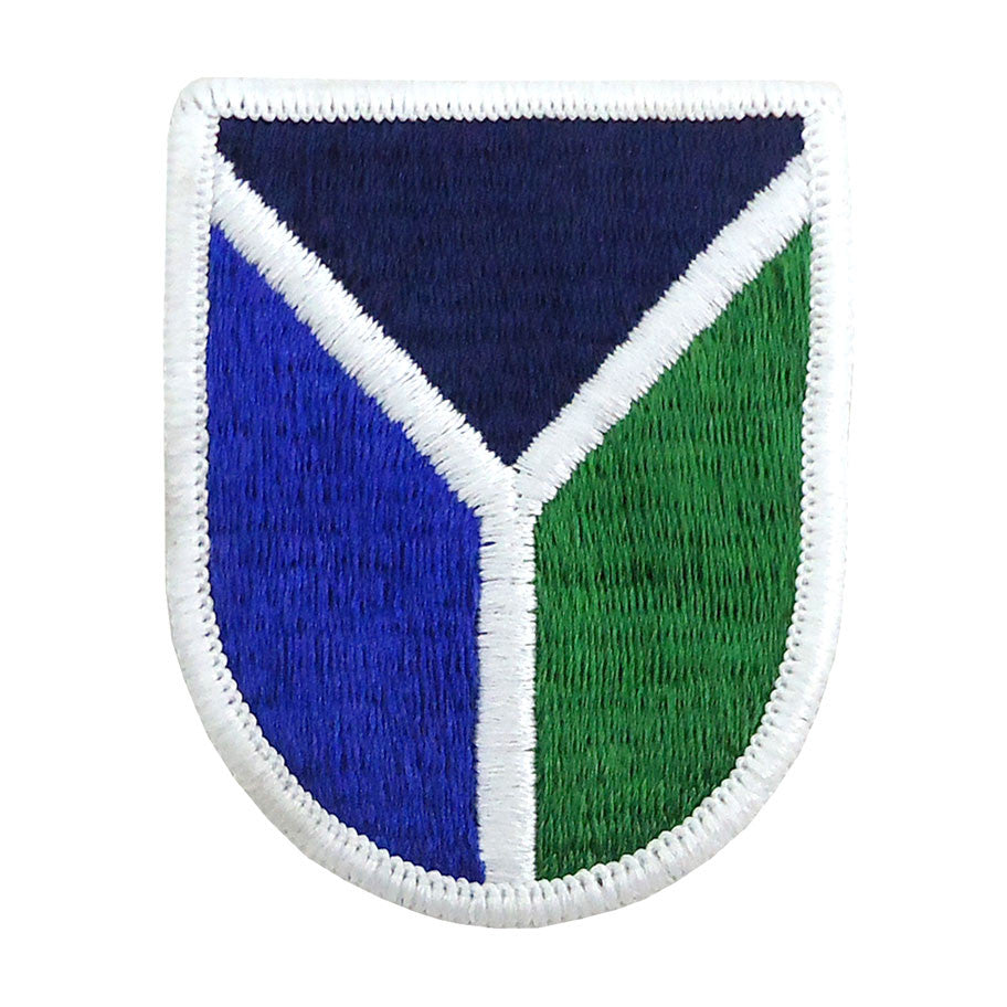 Special Operations Command Atlantic Beret Flash