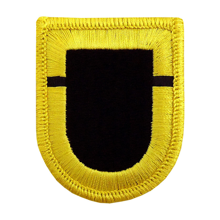 1st Battalion, 509th Infantry Regiment Beret Flash