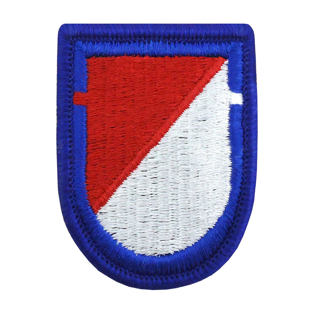 1st Squadron, 73rd Cavalry Regiment Beret Flash