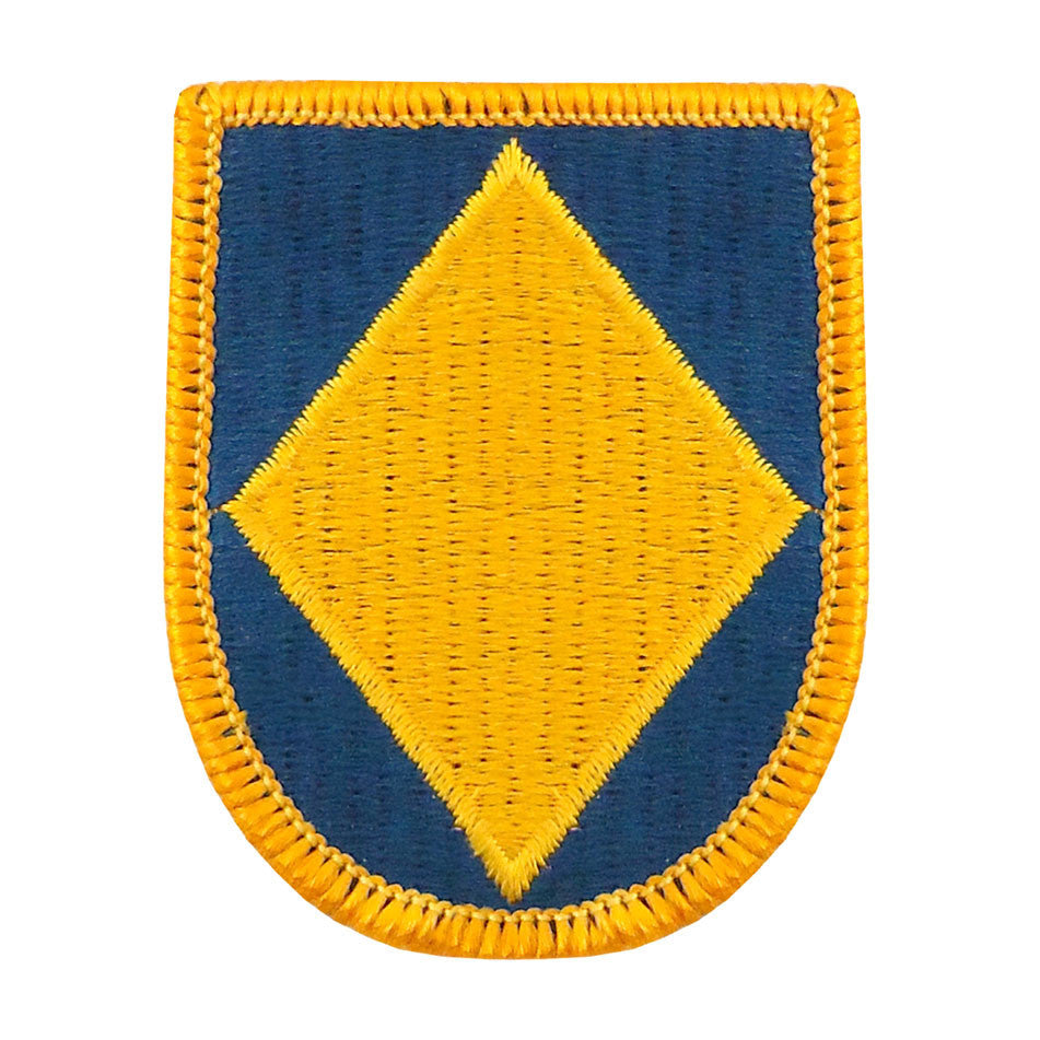 XVIII (18th) Airborne Corps NCO Academy Beret Flash