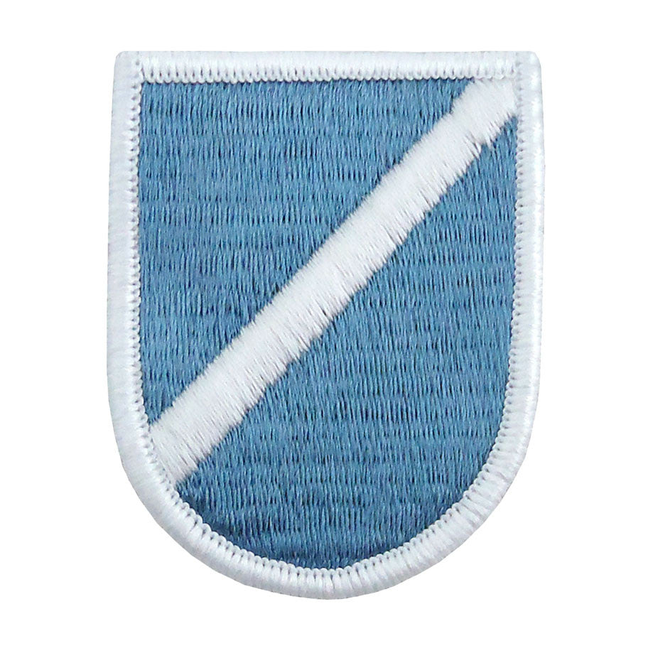 151st Infantry Detachment (Long Range Surveillance) Beret Flash