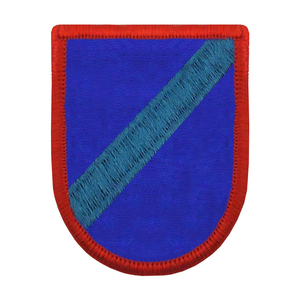 Special Troops Battalion, 3rd Brigade Combat Team, 82nd Airborne Division Beret Flash