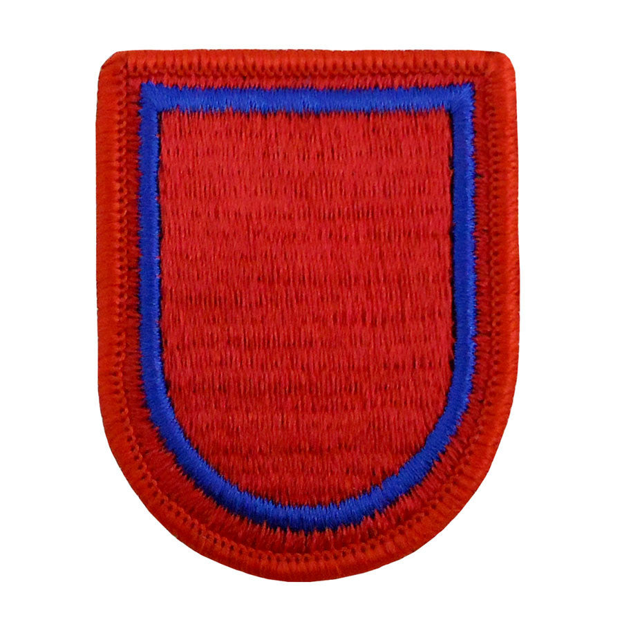 2nd Battalion, 377th Field Artillery Beret Flash