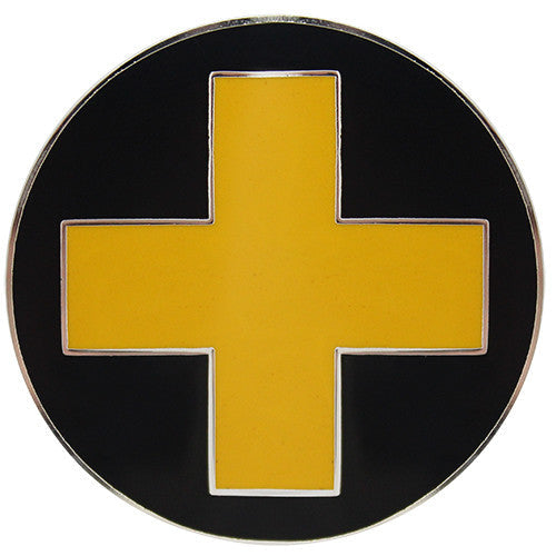 33rd Infantry Brigade Combat Team Combat Service Identification Badge