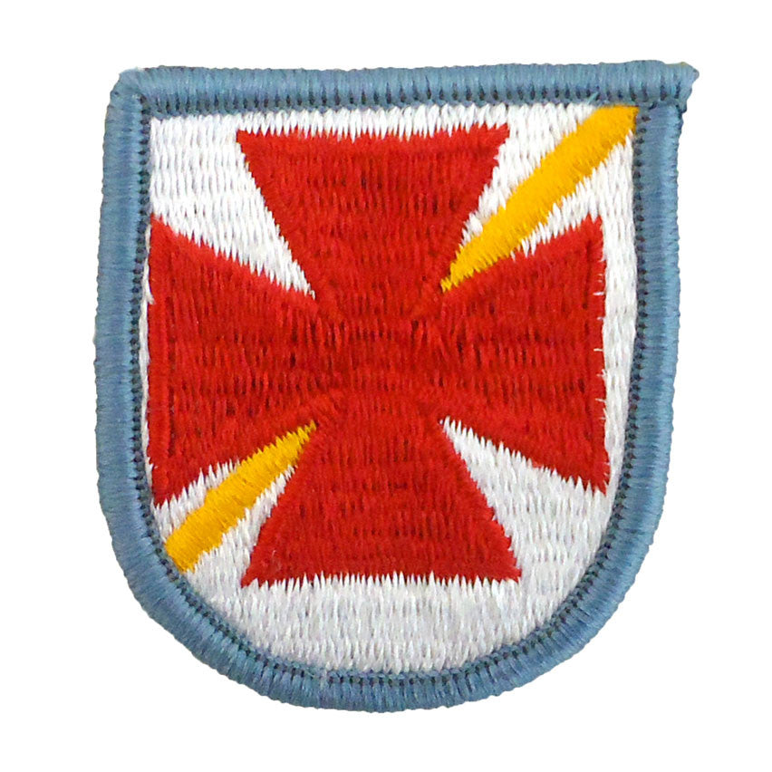 Western Hemisphere Institute for Security Beret Flash