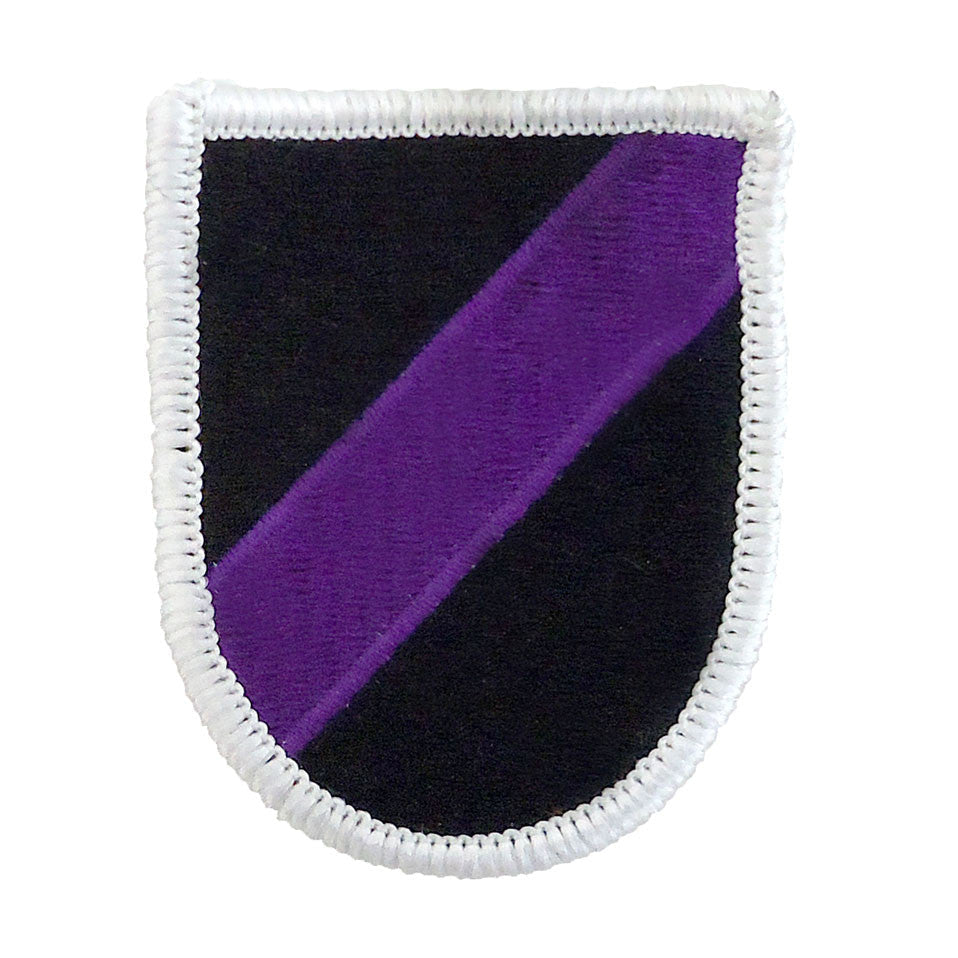 412th Civil Affairs Battalion Beret Flash