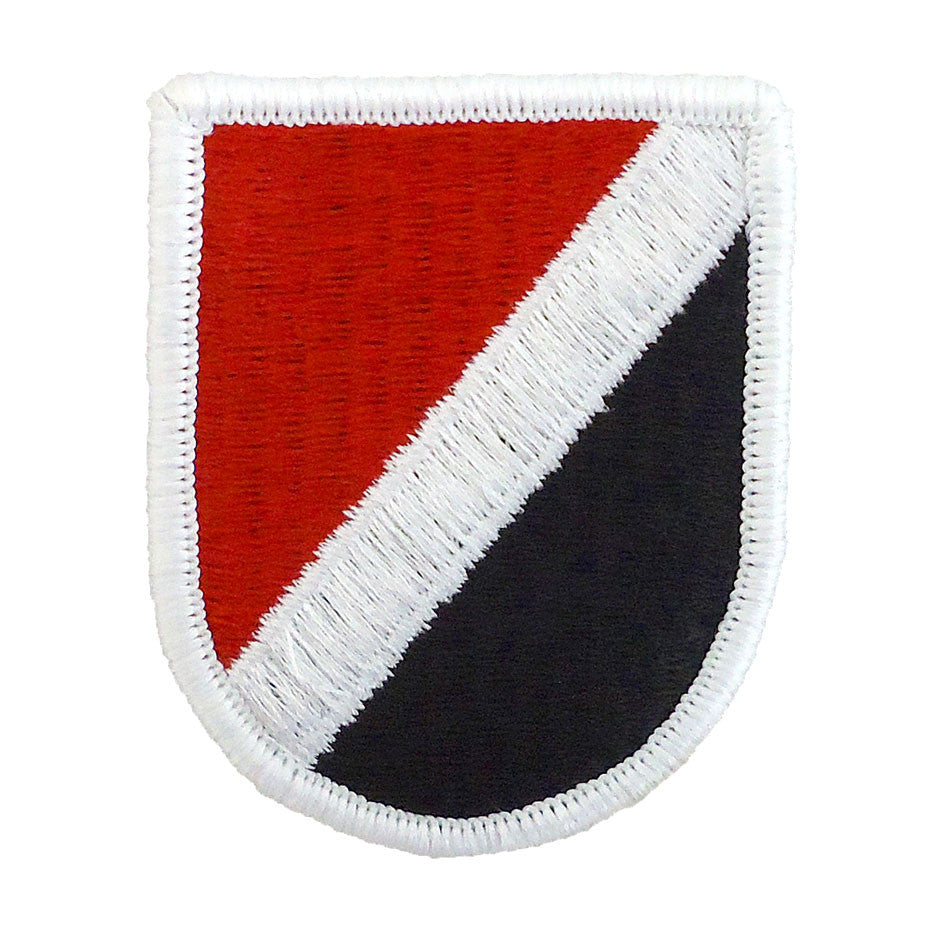 6th Special Forces Group Beret Flash