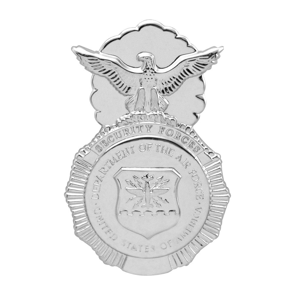 Air Force Security Force Badge
