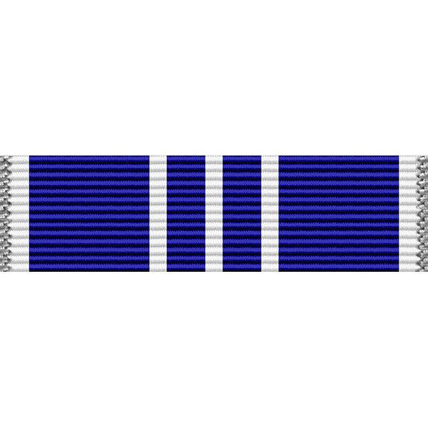 Kansas National Guard Commendation Medal Thin Ribbon