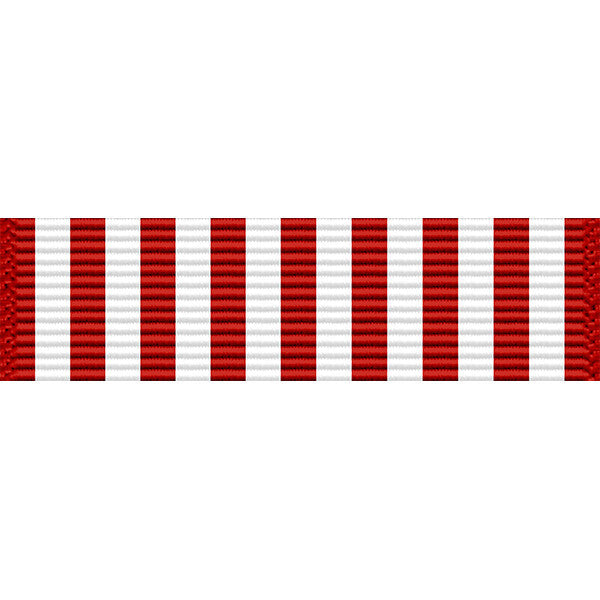 Ohio National Guard Commendation Medal Ribbon Usamm