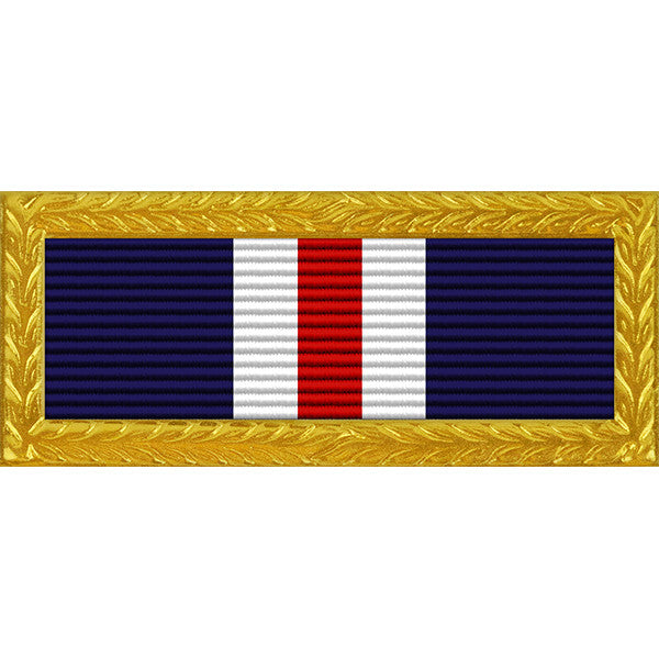 Tennessee National Guard Outstanding Unit Performance Commendation Thin Ribbon