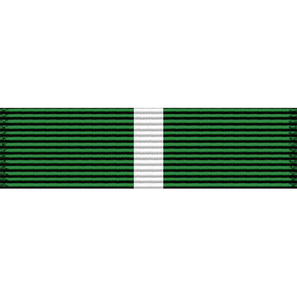 Washington National Guard Service Ribbon
