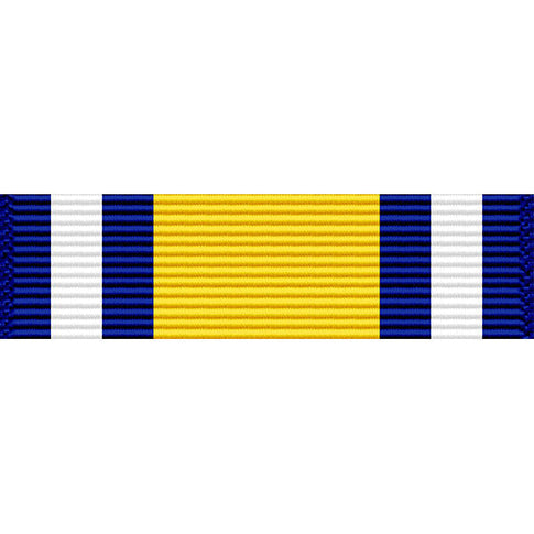 West Virginia National Guard Emergency Service Ribbon