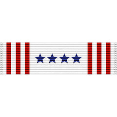 Alabama National Guard Recruiting Ribbon