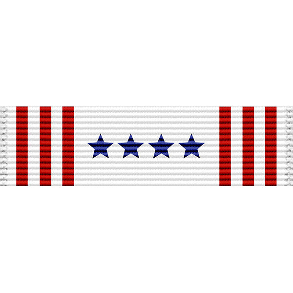 Wyoming National Guard Recruiting Ribbon
