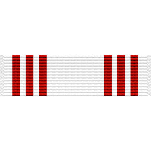 Ohio National Guard Recruiters Achievement Thin Ribbon