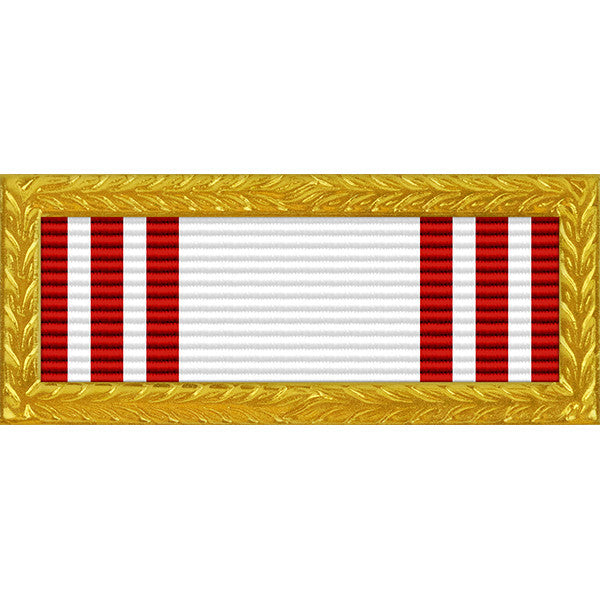 North Dakota National Guard Governor's Outstanding Unit Citation - Thin Ribbon
