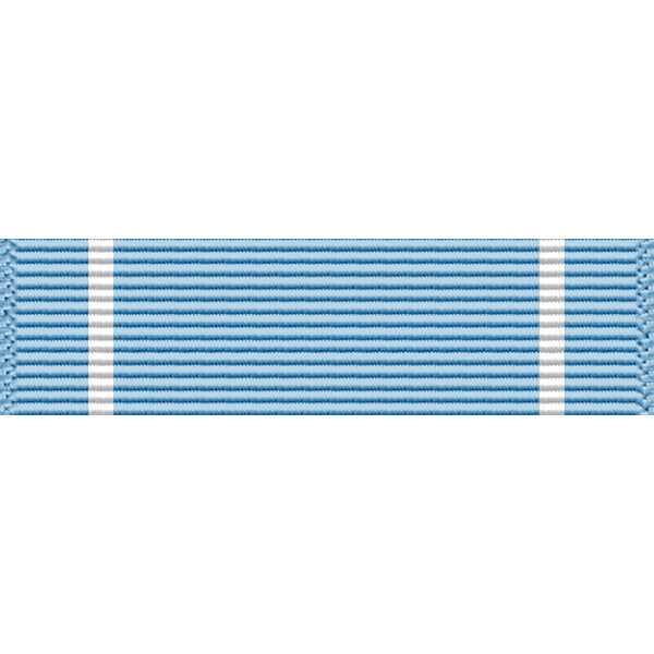 Ohio National Guard Faithful Service Ribbon Usamm