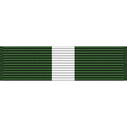 Maine National Guard Commendation Medal Ribbon