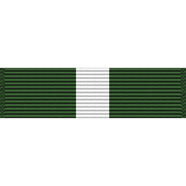 Minnesota National Guard Commendation Medal Thin Ribbon