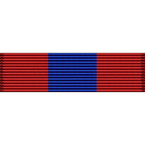Maine National Guard Achievement Medal Ribbon