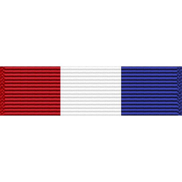 North Dakota National Guard Selected Reserve Force Thin Ribbon