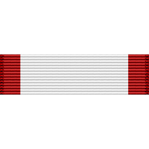 New Mexico National Guard Distinguished Service Medal Thin Ribbon