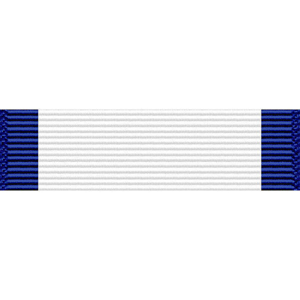 Arkansas National Guard Service Thin Ribbon