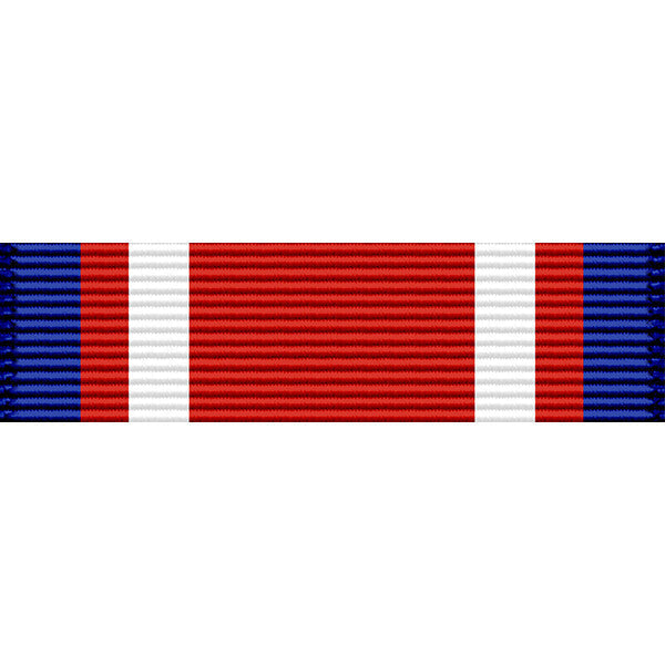 Minnesota National Guard State Active Duty Thin Ribbon