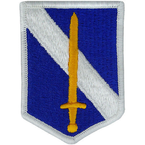 73rd Infantry Brigade Class A Patch