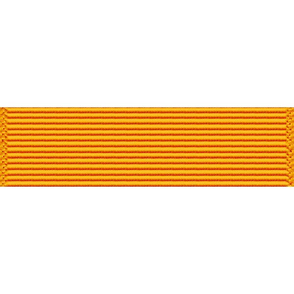 Michigan National Guard Distinguished Service Medal Ribbon