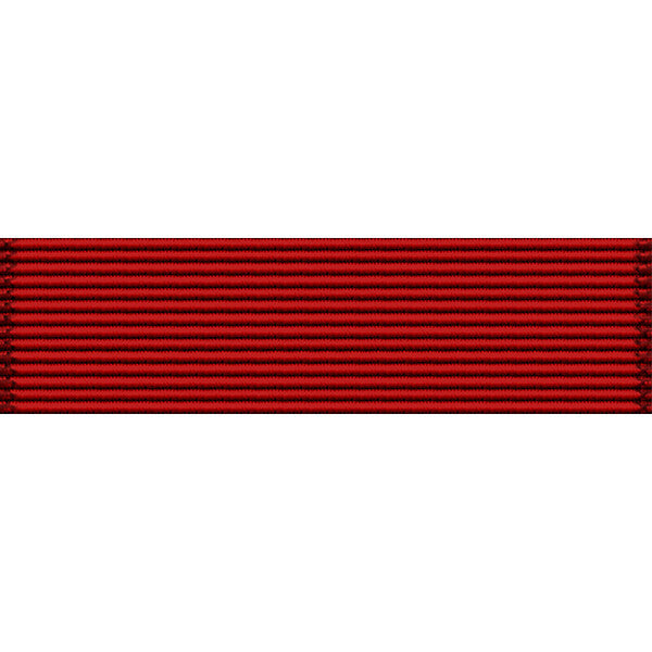 Maryland National Guard Distinguished Service Cross Ribbon