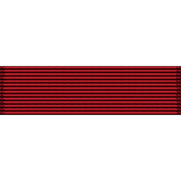 Michigan National Guard Legion of Merit Medal Thin Ribbon