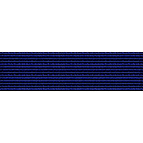 Washington D.C. National Guard Community Service Thin Ribbon