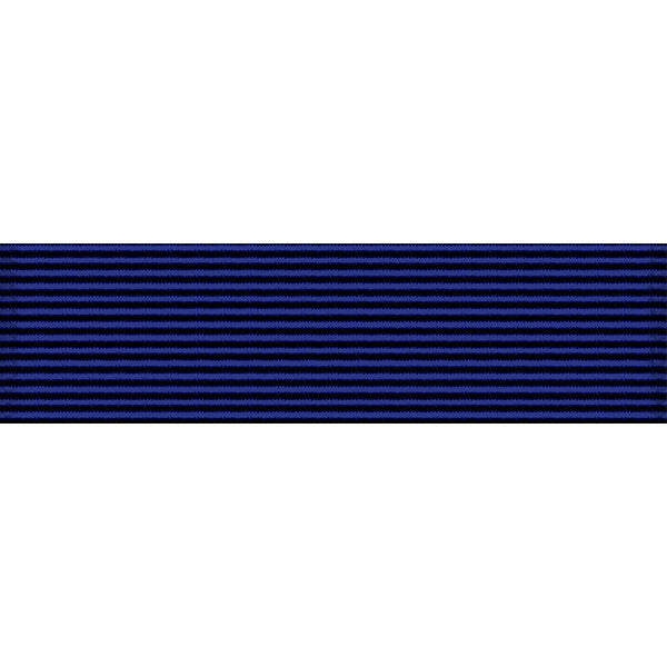 Ohio Cross Medal Thin Ribbon - National Guard