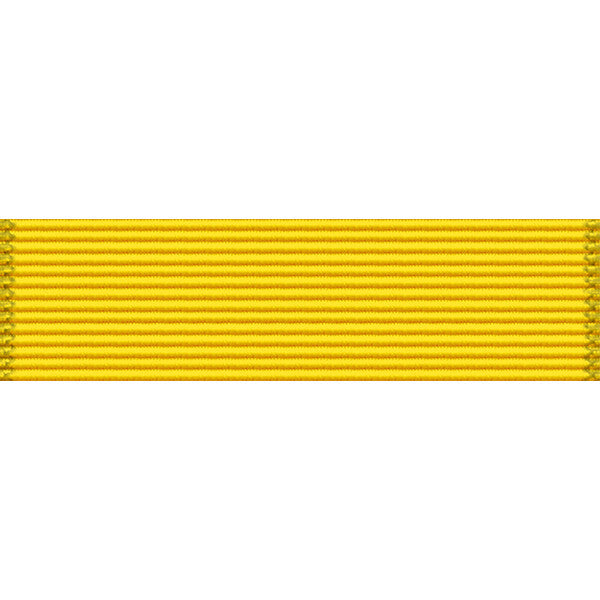 Arizona National Guard Exceptionally Long Service Medal Thin Ribbon