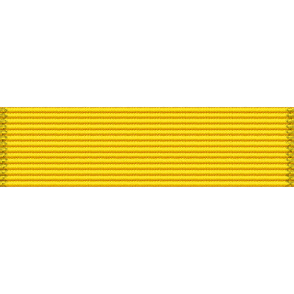 Vermont National Guard Desert Storm Thin Ribbon