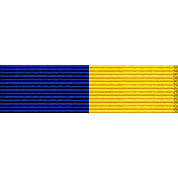 Delaware National Guard Medal Ribbon