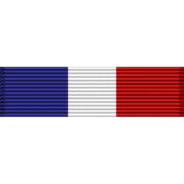 Georgia National Guard Selected Reserve Forces Ribbon